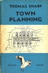 Review: Town Planning, by Thomas Sharp