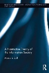Book review: A Normative Theory of the Information Society, by Alistair S. Duff