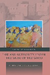 Book review: Law and Authority Under the Guise of the Good, by Veronica Rodiguez-Blanco