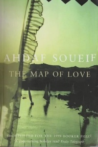 The Map of Love by Ahdaf Soueif