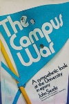 Book review: The Campus War: A Sympathetic Look at the University in Agony, by John Searle