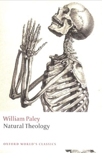 Natural Theology by William Paley