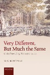 Book review: Very Different, But Much the Same, by W. G. Runciman