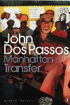 Book review: Manhattan Transfer, by John Dos Passos