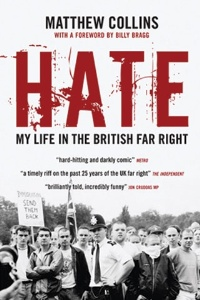 Hate, by Matthew Collins