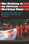 Book review: The Making of an African Working Class: Politics, Law, and Cultural Protest in the Manual Workers' Union of Botswana, by Pnina Werbner