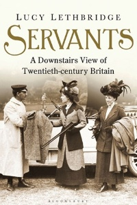 Servants, by Lucy Lethbridge