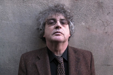Q&A with Paul Muldoon