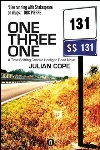Book review: One Three One, by Julian Cope