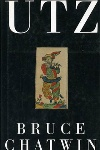 Utz, by Bruce Chatwin