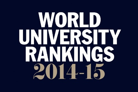 World University Rankings 2014-2015 results out now