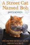 A Street Cat Named Bob by James Bowen