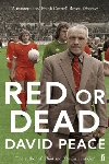Book review: Red or Dead, by David Peace