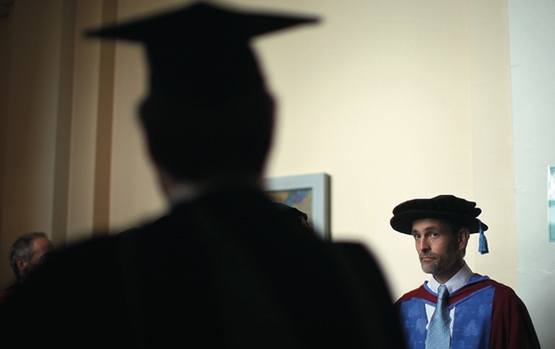 Postgraduates 'priced out of the market' by sharp fee increases