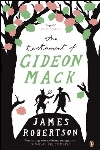 Book review: The Testament of Gideon Mack, by James Robertson
