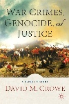 Review: War Crimes, Genocide and Justice, by David M. Crowe