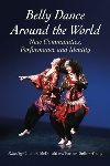Review: Belly Dance Around the World, by Caitlin McDonald and Barbara Sellers-Young