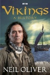 Vikings: A History by Neil Oliver