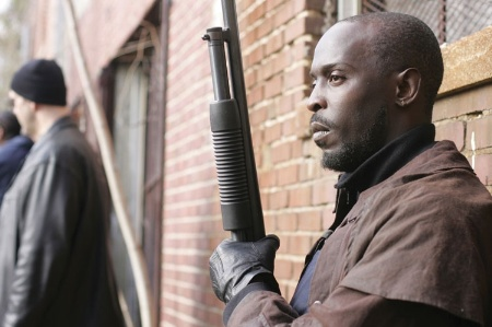 Omar Little, The Wire