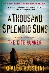 Review: A Thousand Splendid Suns, by Khaled Hosseini