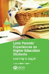Lone Parents' Experiences as Higher Education Students by Tamsin Hinton-Smith