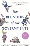The Blunders of Our Governments by Ivor Crewe