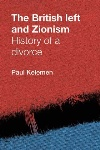 The British Left and Zionism by Paul Kelemen