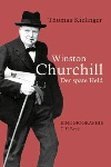 Book review: Winston Churchill: Der Späte Held, by Thomas Kielinger