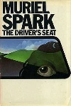 Book review: The Driver's Seat, by Muriel Spark