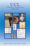 Review: UCL Chemistry Department 1828-1974, by W. P. Griffith