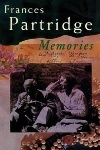 Book review: Memories, by Frances Partridge
