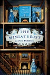 Book review: The Miniaturist. by Jessie Burton