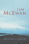 Book review: On Chesil Beach, by Ian McEwan
