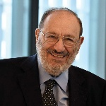 Author Umberto Eco