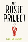 Review: The Rosie Project, by Graeme Simsion