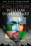 Book review: Nine Lives of William Shakespeare, by Graham Holderness