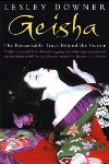 Book review: Geisha, by Lesley Downer