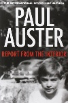 Book review: Report from the Interior, by Paul Auster