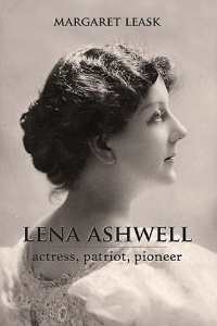 Lena Ashwell, by Margaret Leask