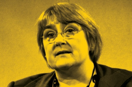 Baroness Sal Brinton, president of the Liberal Democrats