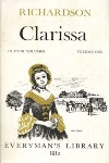 Review: Clarissa, by Samuel Richardson