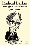 Review: Radical Larkin, by John Osborne