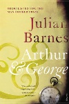 Book review: Arthur & George, by Julian Barnes