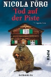 Book review: Tod auf der Piste, by Nicola Forg