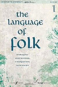 The Language of Folk by Kathryn Davidson