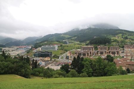 Mondragon University campus