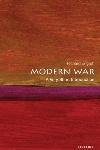 Modern War, by Richard English