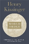 Book review: World Order: Reflections on the Character of Nations and the Course of History, by Henry Kissinger