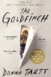 Book review: The Goldfinch, by Donna Tartt