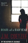 Book review: Diary of a Bad Year, by J M Coetzee